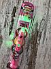 Светящаяся зубная щетка Firefly Hello Kitty