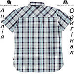 Рубашка Lee Cooper из Англии для мальчиков 2-14 лет - летняя, фото 2