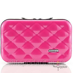 Стильный розовый кейс на каждый день