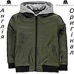 Куртка Lee Cooper из Англии для мальчиков 2-14 лет - ветровка, фото 3