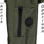 Куртка Lee Cooper из Англии для мальчиков 2-14 лет - ветровка, фото 4