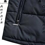 Куртка осенняя Lee Cooper из Англии для мальчиков 2-14 лет, фото 4