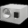 Ruck ISOR 150 E2 20 - канальный вентилятор в шумоизолированном корпусе