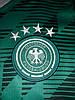 Футбольная форма сборной Германии 2018 ( детская) + гетры , фото 3