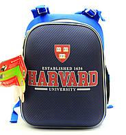 Рюкзак школьный каркасный «1 вересня» 554607