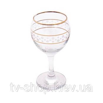 Наборы бокалов для белого вина  Gurallar Art Craft ,170 мл