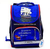 Рюкзак школьный каркасный «Кайт» K18-500S-2, фото 1