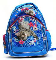Рюкзак школьный «Кайт» RA18-521S, фото 1