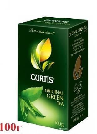 Чай Curtis ''Original Green'' 100г, фото 2