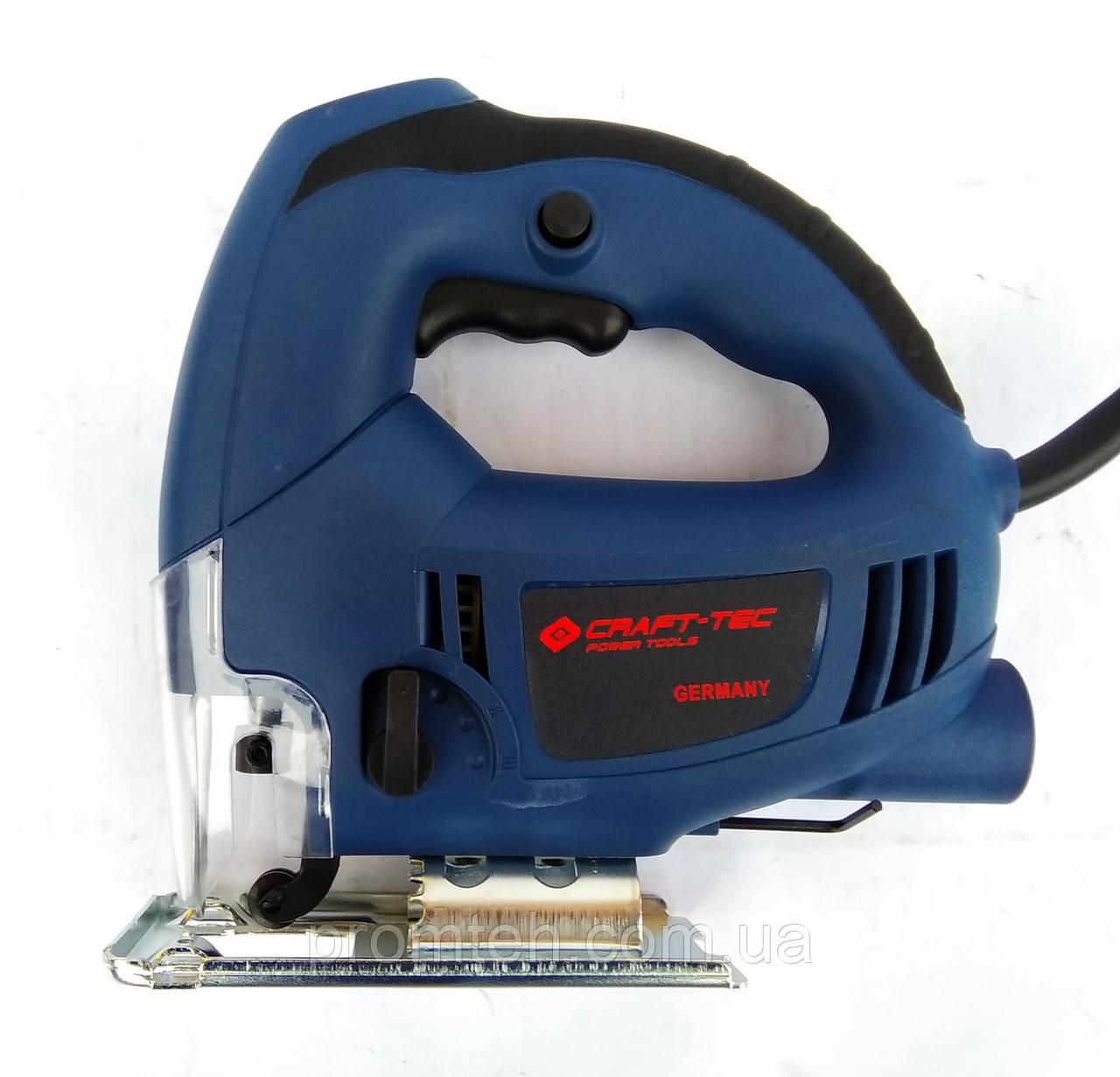 Лобзик Craft-tec PXGS222 (750 Вт)