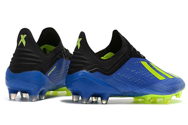 Футбольные бутсы adidas X 18.1 FG