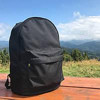 Большой мужской рюкзак Baglab черный S, фото 2