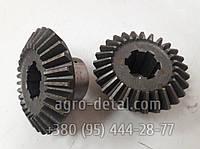 Шестерня 7.37.145 дифференциала ведомая трактора Т 16,СШ 2540