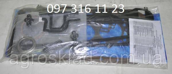 Комплект прокладок двигателя ГАЗ-53 с РТИ, фото 2