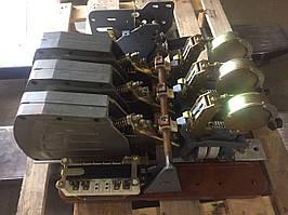 Выключатель АВМ4СВ АВМ4НВ 400А с электроприводом