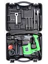 Перфоратор Craft-Tec CX-RH2200, фото 2