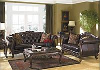"""Диваны  и кресла """"Weschester"""" (22933)"""