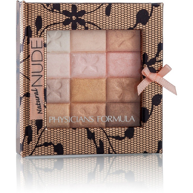 Physicians Formula Shimmer Strips All-In-1 Warm Nude