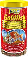 Tetra  Goldfish 1 л - корм для всех видов золотых рыбок (204355)