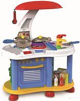 Игровая кухня для девочек с аксессуарами