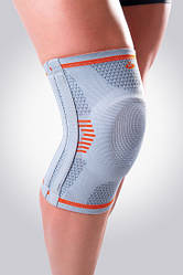 Orliman Sport спортивный мягкий наколенник с закрытой коленной чашечкой и мягкими вставками