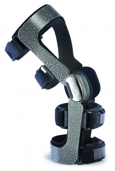 Ортез на колено Armor ACTION CI DONJOY (динамический фиксатор для коленного сустава)