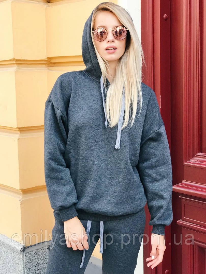 bce9205c Женский спортивный костюм на флисе - Оптово-розничный интернет магазин