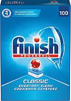 Таблетки Finish classic Calgonit для посудомоечных машин 100 шт.