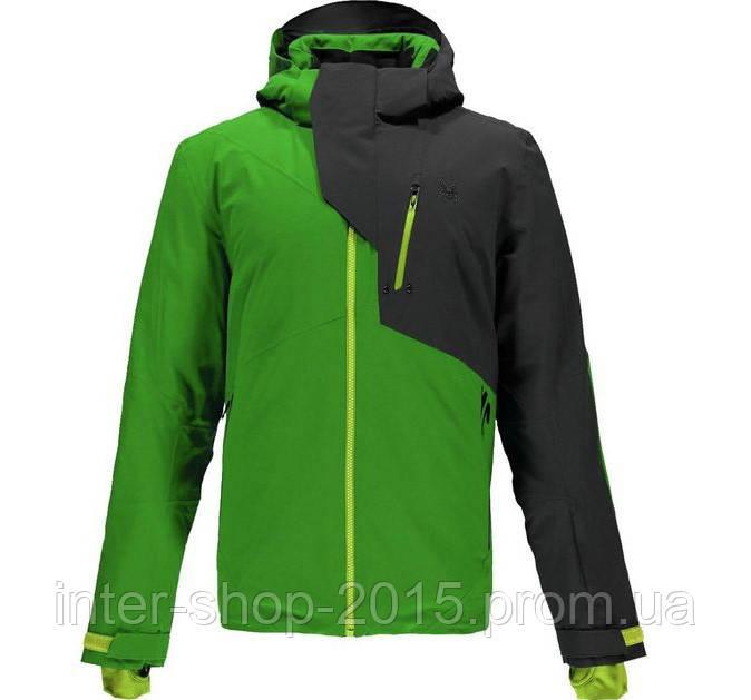 Мужская горнолыжная куртка Spyder Cordin Jacket 783220 - INTER SHOP в  Харькове ea2e44ab60b
