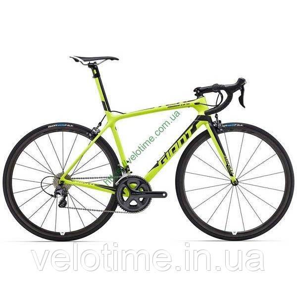 Giant TCX SLR 1 28 2016 (M/L, черный-зеленый)