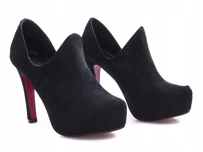 Женские ботинки Carpentier
