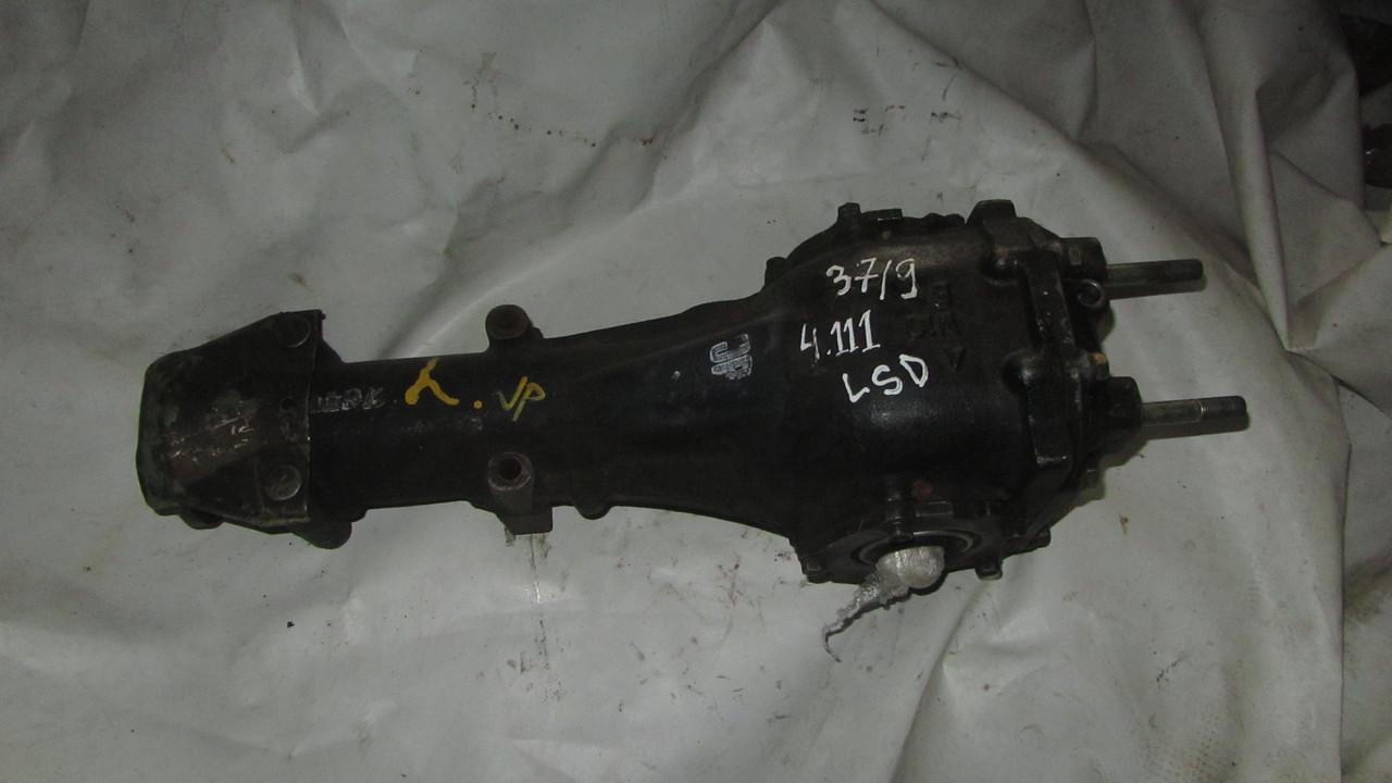 27011AA730 Редуктор заднего моста Subaru Forester S11 Legacy B12 B13 JP 37/9=4.111 vLSD R160