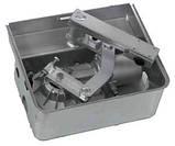 Автоматика для распашных ворот Roger R21/353 SET подземный двигатель, фото 2