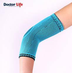 Еластичний бандаж ліктьового суглоба Active А3-026 Doctor Life