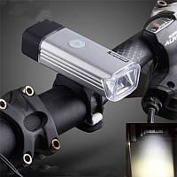 Велосипедный фонарь Machfally MC-QD001