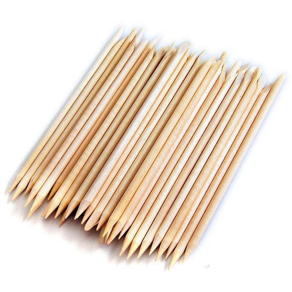 Апельсиновые палочки, 100 шт (11 см)