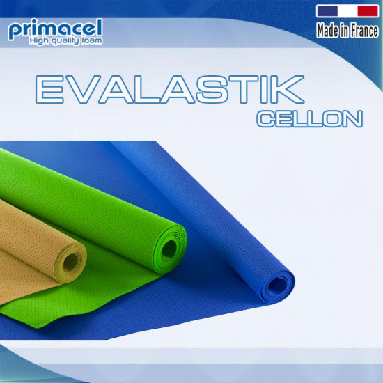 EVALASTIK CELLON MEDICAL