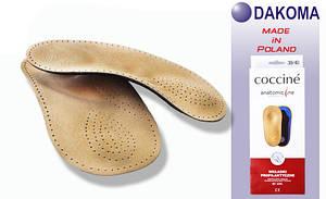 Профилактическая полустелька Ortho Axel VZ 668/061 Dakoma