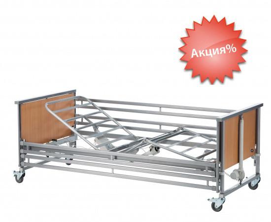 Медицинская кровать Medley Ergo S Invacare