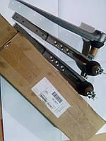 Головка ножа жатки AH211795, AH121075 (KXE10217) JOHN DEERE 925 FLEX, пятка ORIGINAL