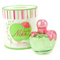 Женская туалетная вода Nina Ricci Love by Nina, 50мл (нежный, свежий, яркий аромат)