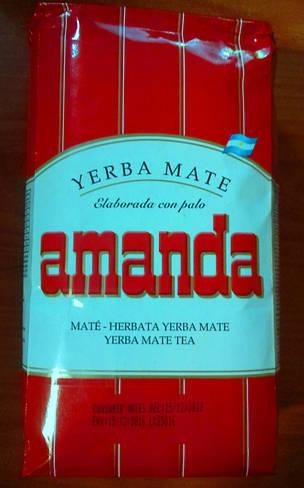 Мате (матэ) зеленый чай, 500 гр