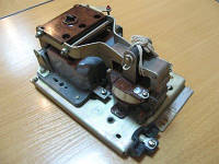 Магнитный пускатель ПАЕ-411