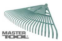 MasterTool  Грабли веерные пластиковые, Арт.: 14-6240