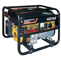 Бензиновый электрогенератор DY3000L