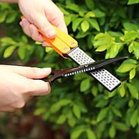 Карманная складная точилка для ножей