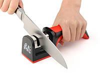 Точилка настольная для заточки кухонных ножей