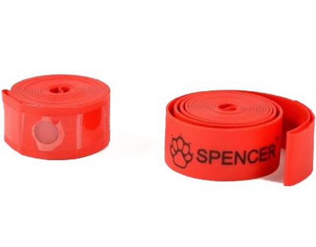"""Флиппер Spencer под камеру 28""""/700C 2шт (AOG622)"""