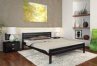 """Деревянная кровать """"Классик"""" от производителя, фото 1"""