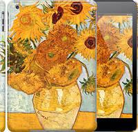 "Чехол на iPad 2/3/4 Винсент Ван Гог. Подсолнухи ""162c-25"""